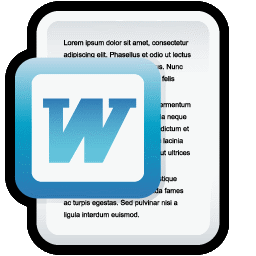 Document Microsoft Word