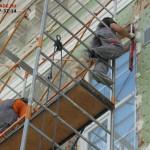 восстановление фасада