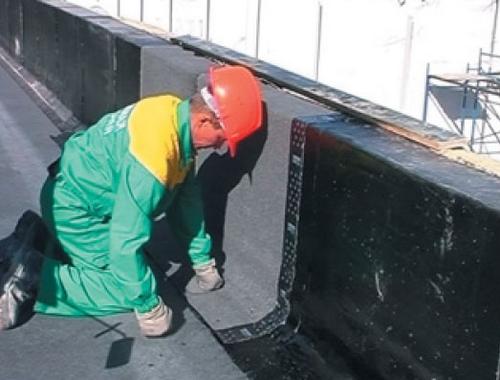 работы по ремонту крыши